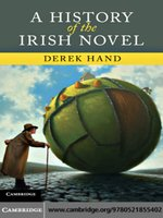A History of the Irish Novel