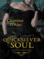 Quicksilver Soul