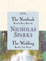The Notebook & The Wedding Box Set