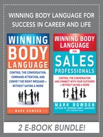 Winning Body Language for Success in Career and Life