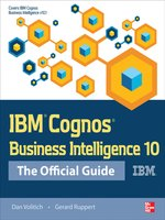 IBM Cognos Business Intelligence 10
