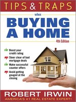Tips & Traps When Buying a Home