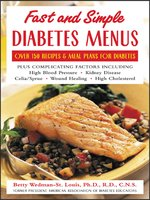 Fast and Simple Diabetes Menus