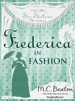 Frederica in Fashion