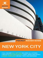 The Pocket Rough Guide New York City