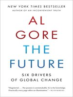 Click here to view eBook details for The Future by Al Gore