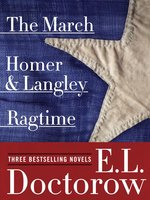 Ragtime, the March, and Homer & Langley