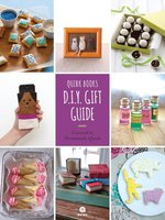 Picture of Quirk Books D.I.Y. Gift Guide
