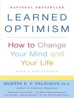 Click here to view eBook details for Learned Optimism by Martin E. Seligman