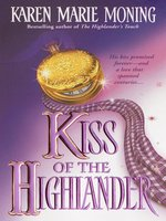 Kiss of the Highlander