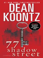 77 Shadow Street (with bonus novella the Moonlit Mind)