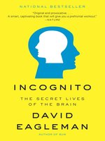 Click here to view eBook details for Incognito by David Eagleman
