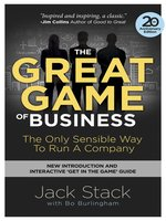 The Great Game of Business, Expanded and Updated