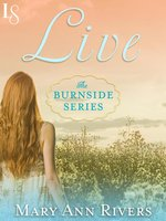 Live (The Burnside Series)