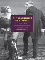 The Adventures of Sindbad
