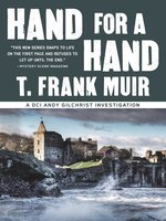 Hand for a Hand (A DCI Andy Gilchrist Investigation)