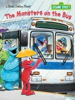 The Monsters on the Bus (Sesame Street)