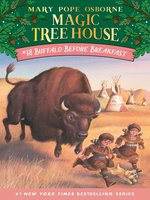 Magic Tree House #18