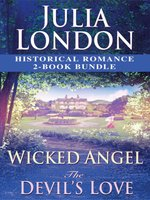 Julia London Historical Romance 2-Book Bundle
