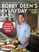 Bobby Deen's Everyday Eats