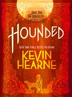 Hounded (with Bonus Content)