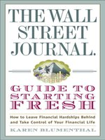 The Wall Street Journal Guide to Starting Fresh