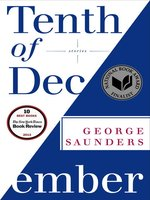 Click here to view eBook details for Tenth of December by George Saunders