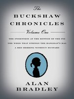 The Buckshaw Chronicles 3-eBook Bundle