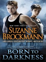 Born to Darkness (with bonus short story Shane's Last Stand)