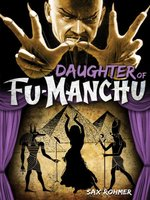 Daughter of Fu-Manchu