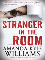 Stranger in the Room