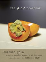 The A.O.C. Cookbook