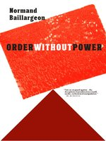 Order Without Power