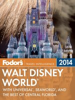 Fodor's Walt Disney World 2014