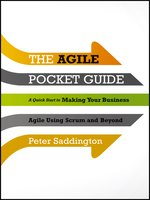 Click here to view eBook details for The Agile Pocket Guide by Peter Saddington