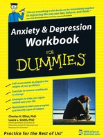 Anxiety & Depression Workbook For Dummies