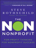 The Non Nonprofit