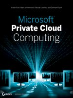 Click here to view eBook details for Microsoft Private Cloud Computing by Aidan Finn