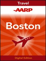 AARP Boston 2012
