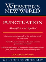 Webster's New World Punctuation