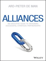 Click here to view eBook details for Alliances by Ard-Pieter de Man