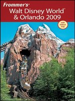 Frommer's® Walt Disney World and Orlando 2009