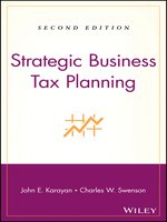 Strategic Business Tax Planning
