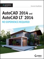 AutoCAD 2014 and AutoCAD LT 2014