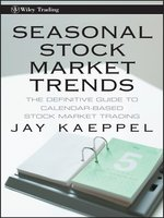 Seasonal Stock Market Trends