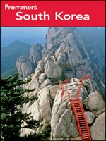 Frommer's South Korea