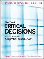 Making Critical Decisions