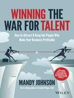 Click here to view eBook details for Winning the War for Talent by Mandy Johnson