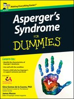 Asperger's Syndrome For Dummies, UK Edition