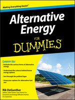 Alternative Energy For Dummies®